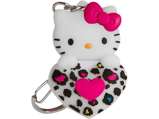 Wintec Hello Kitty Flash Drive Model 46009-8-HRT