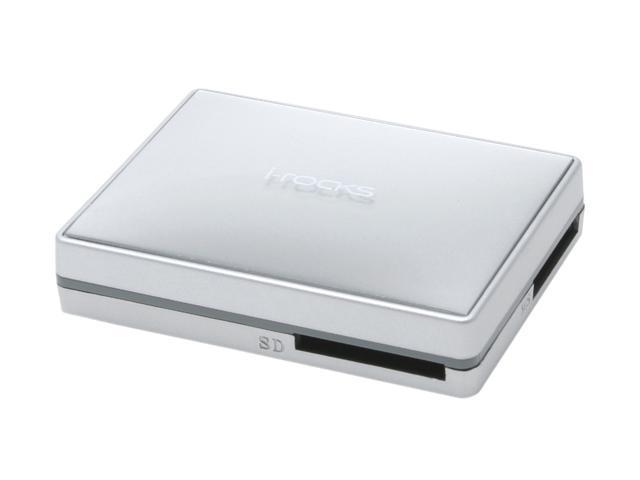 i-rocks IR-5300 12-in-1 USB 2.0 Card Reader