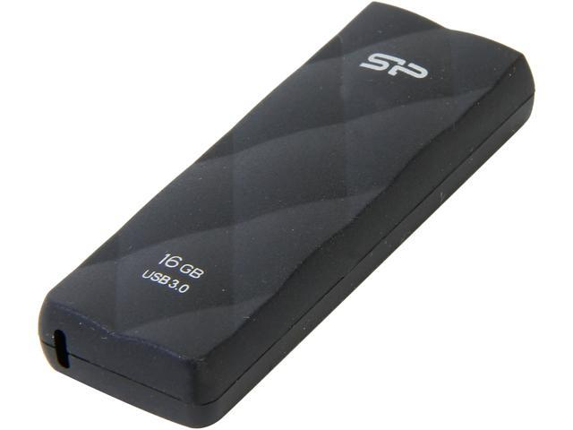 Silicon Power BLAZE 16GB Flash Drive