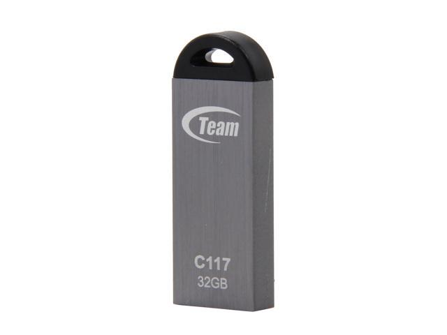 Team C117 32GB USB 2.0 Flash Drive