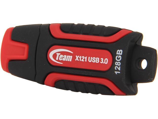 Team X Series 128GB Flash Drive