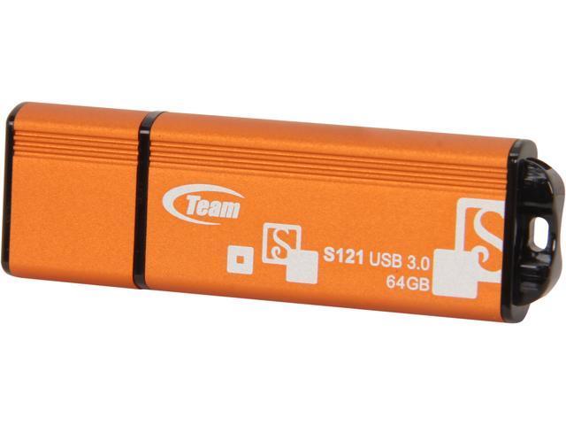Team S Series 64GB Flash Drive