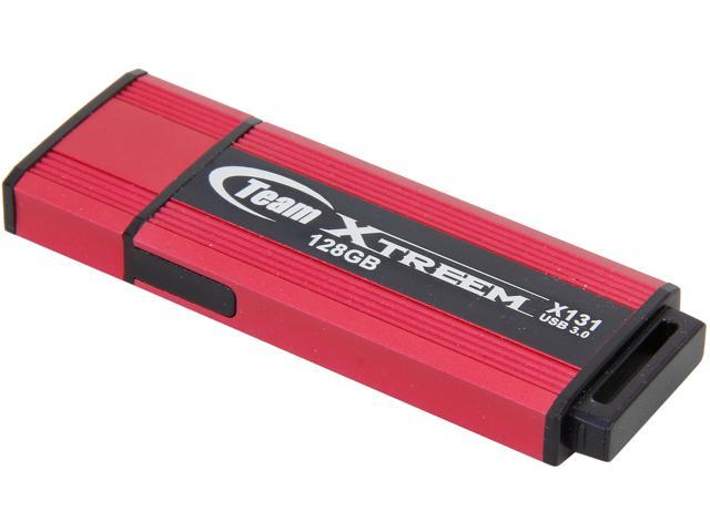 Team Xtreem 128GB USB 3.0 Flash Drive