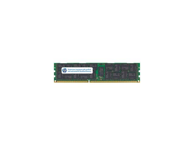 HP 4GB 240-Pin DDR3 SDRAM DDR3 1333 (PC3 10600) Registered System Specific Memory Model 604504-B21