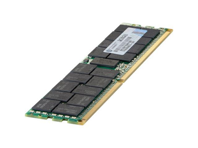 HP 8GB 240-Pin DDR3 SDRAM DDR3 1600 (PC3 12800) Registered System Specific Memory Model 647899-B21