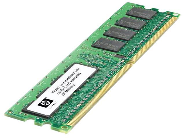 HP 4GB 240-Pin DDR3 SDRAM DDR3 1600 (PC3 12800) Registered System Specific Memory Model 647895-B21