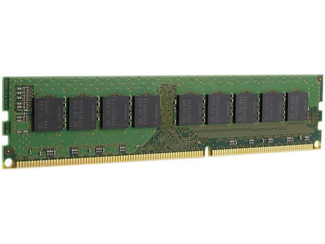 HP 4GB 240-Pin DDR3 SDRAM DDR3 1600 (PC3 12800) Unbuffered System Specific Memory Model B1S53AT