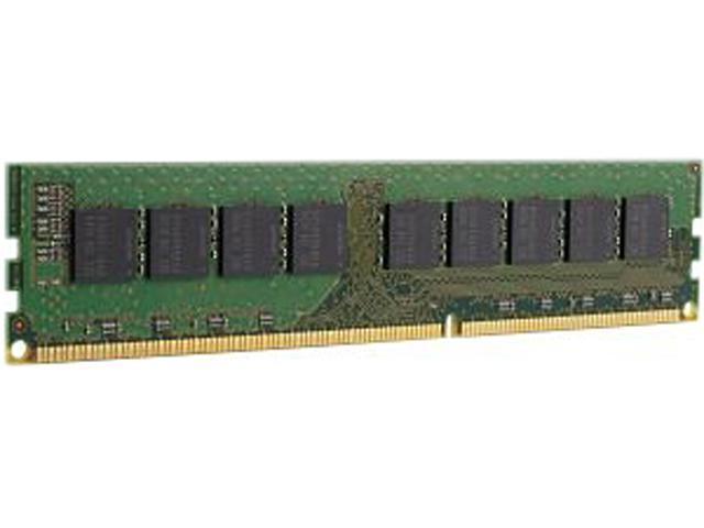 HP 8GB 240-Pin DDR3 SDRAM ECC Unbuffered DDR3 1600 (PC3 12800) Server Memory Model A2Z50AT