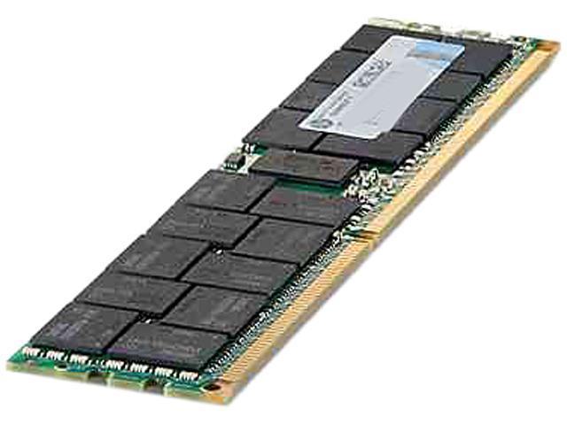HP 8GB 240-Pin DDR3 SDRAM DDR3L 1600 (PC3L 12800) ECC Unbuffered Server Memory Model 713979-S21