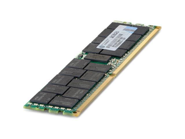 HP 16GB Registered DDR3 1600 (PC3 12800) Server Memory Model 713985-B21