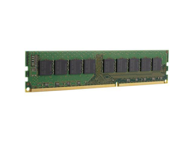 HP 8GB 240-Pin DDR3 SDRAM ECC Registered DDR3 1600 (PC3 12800) Server Memory Model A2Z51AT