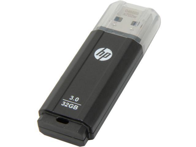 HP X702 32GB USB 3.0 Flash Drive Model P-FD32GHP702-GE