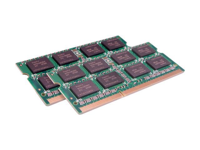 iRam 4GB (2 x 2GB) DDR3 1066 (PC3 8500) Memory For Apple Model IR4GSO1066D3K