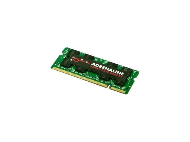 Visiontek Adrenaline 2GB DDR2 SDRAM Memory Module
