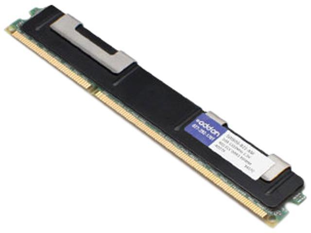 AddOn - Network Upgrades 2GB 240-Pin DDR3 SDRAM DDR3 1333 (PC3 10600) ECC Registered Memory Model 500656-B21-AM