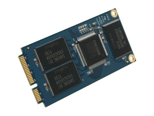 SUPER TALENT 16GB Industrial Solid State Disk FPM16GHAE