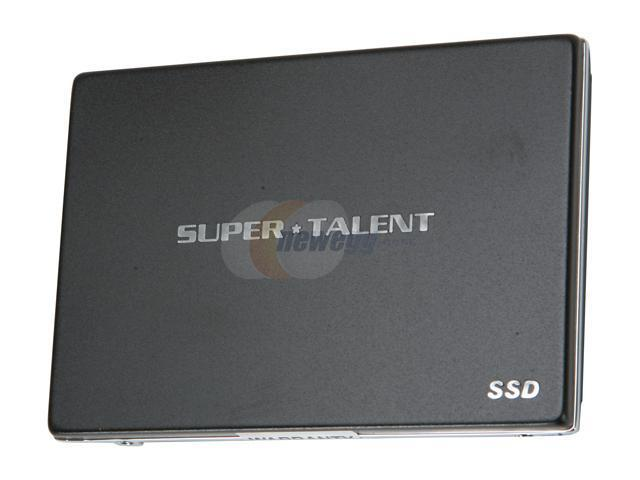 SUPER TALENT UltraDrive ME 2.5