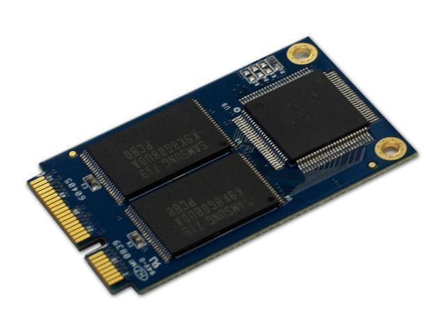 SUPER TALENT Half Mini PCIe 32GB Mini PCIe (PATA) MLC Internal Solid State Drive (SSD) FEM32GHDL