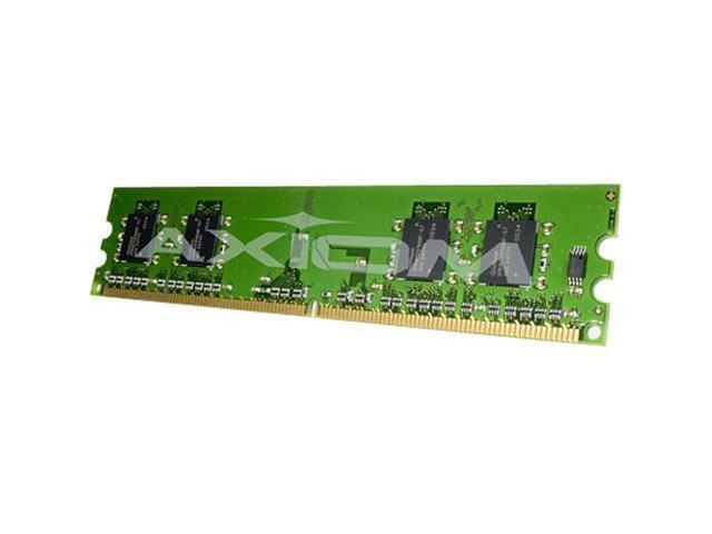 Axiom 2GB 240-Pin DDR3 SDRAM DDR3 1333 (PC3 10600) Unbuffered System Specific Memory Model AT024AA-AX