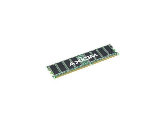 Axiom 2GB 240-Pin DDR2 SDRAM DDR2 667 (PC2 5300) System Specific Memory Model A0534023-AX
