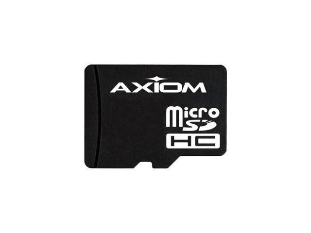 Axiom 16 GB MicroSD High Capacity (microSDHC) - 1 Card