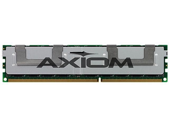 Axiom 4GB 240-Pin DDR3 SDRAM ECC Registered DDR3 1333 (PC3 10600) Server Memory Model 647893-B21-AX