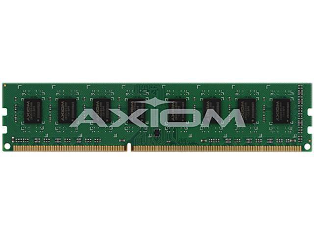 Axiom 4GB 240-Pin DDR3 SDRAM DDR3 1333 (PC3 10600) Desktop Memory Model AX31333N9Y/4G