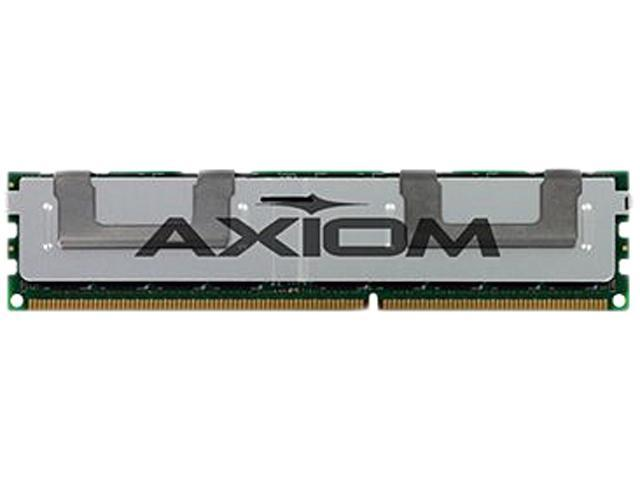 Axiom 8GB 240-Pin DDR3 SDRAM ECC Registered DDR3 1333 (PC3 10600) Server Memory Model 647897-B21-AX