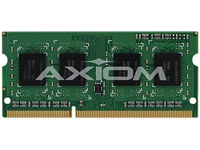 Axiom 4GB DDR3L 1600 (PC3L 12800) Laptop Memory Model AX31600S11Z/4L