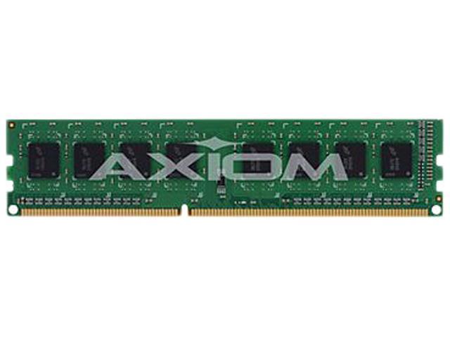 Axiom 2GB 240-Pin DDR3 SDRAM DDR3 1600 (PC3 12800) Desktop Memory Model B4U35AA-AX