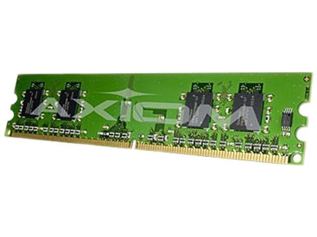 Axiom 2GB 240-Pin DDR3 SDRAM DDR3 1333 (PC3 10600) Desktop Memory Model 57Y4390-AX