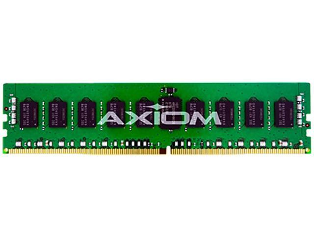 Axiom 8GB 288-Pin DDR4 SDRAM DDR4 2133 (PC4 17000) ECC Registered System Specific Memory Model 726718-B21-AX