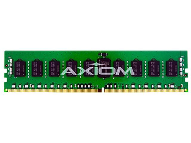 Axiom 16GB 288-Pin DDR4 SDRAM DDR4 2133 (PC4 17000) ECC Registered System Specific Memory Model 4X70F28590-AX