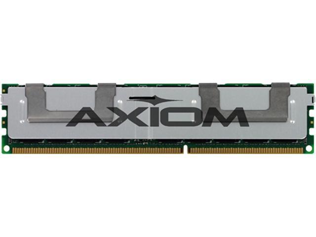 Axiom 8GB 240-Pin DDR3 SDRAM DDR3 1600 (PC3 12800) ECC Registered System Specific Memory Model 0A89482-AX