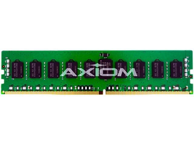 Axiom 8GB 288-Pin DDR4 SDRAM DDR4 2133 (PC4 17000) ECC Registered System Specific Memory Model 4X70G78061-AX