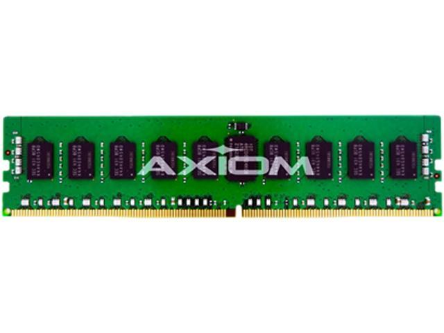 Axiom 16GB 288-Pin DDR4 SDRAM DDR4 2133 (PC4 17000) ECC Registered System Specific Memory Model 4X70G78062-AX