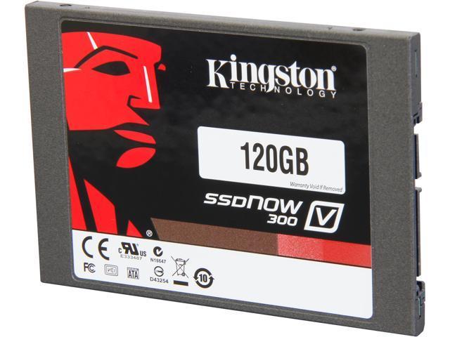 Kingston SSDNow V300 Series 2.5
