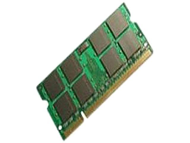 Total Micro 2GB 204-Pin DDR3 SO-DIMM DDR3 1066 (PC3 8500) Laptop Memory Model 55Y3707-TM