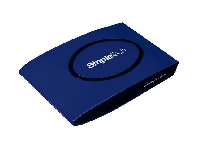 SimpleTech SimpleDrive Portable 320GB USB 2.0 2.5