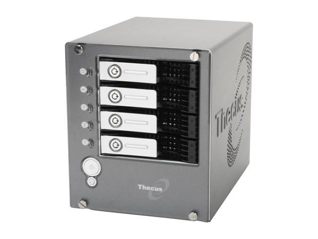 Thecus N4100+ Network Storage