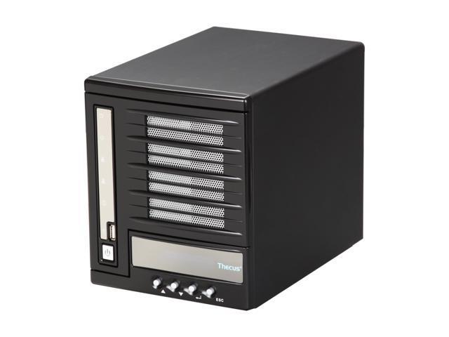 Thecus N4100PRO NAS Server