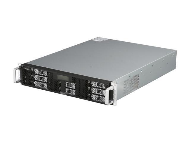 Thecus N8200XXX NAS Server | Enterprise - Rackmoun