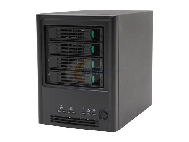 Intel Ss4000ena Diskless System Entry Storage System
