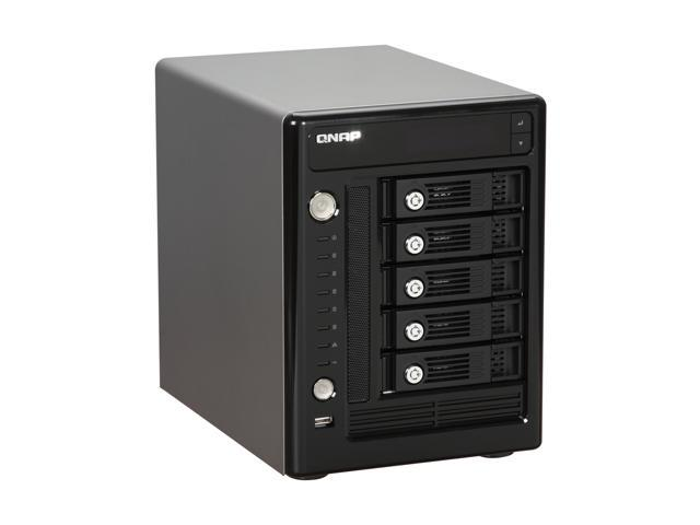 QNAP TS-509 PRO-US Network Storage