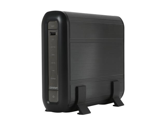 QNAP TS-119-US Network Storage
