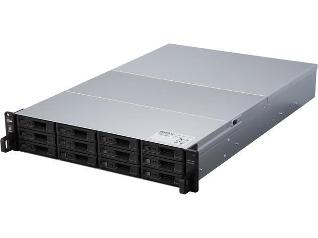 Synology RX1217RP Network Storage
