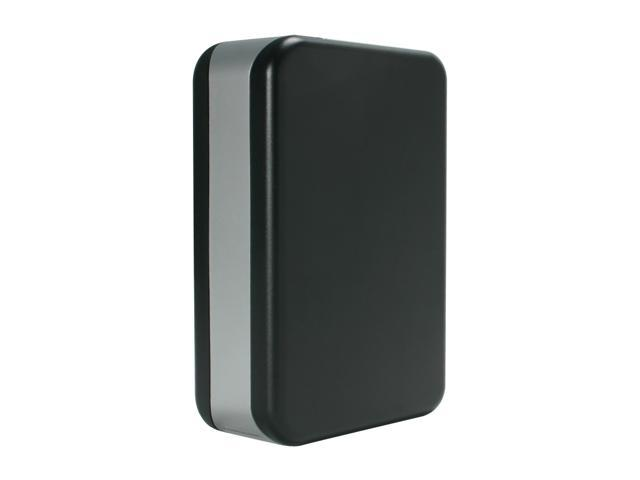"""HAMMER Morespace 1TB USB 2.0 3.5"""" External Hard Drive by Bell Micro"""