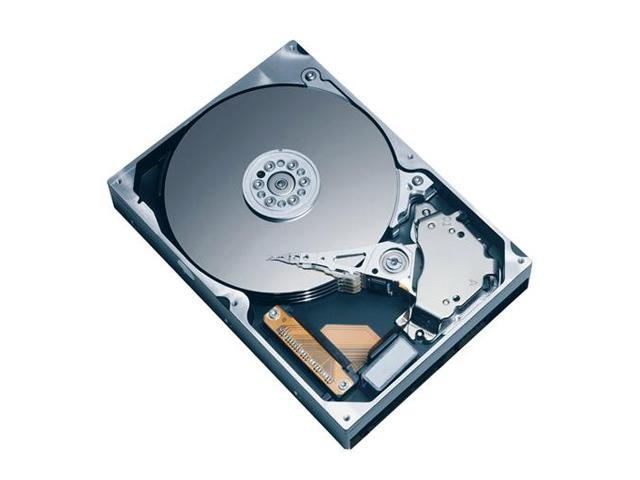 "Fujitsu MHY2200BH 200GB 5400 RPM 8MB Cache SATA 1.5Gb/s 2.5"" Notebook Hard Drive Bare Drive"