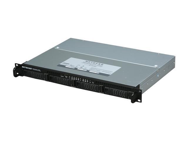 NETGEAR ReadyNAS 2100 1U (4x500GB) w/ 5 yr warranty (RNRX4450-100NAS)
