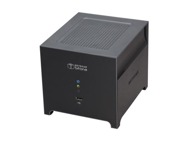 Netgear Stora  1 TB (1 x 1000GB)Home Media NAS